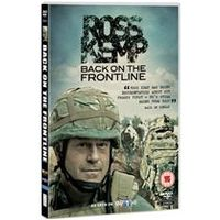 Ross Kemp Back to the Front Line