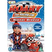 Roary The Racing Car - Winter Breeze
