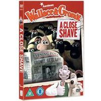 Wallace & Gromit A Close Shave