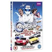 Top Gear: The Worst Car In The World...Ever!