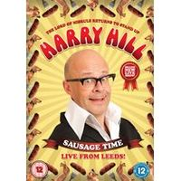 Harry Hill Live Sausage Time