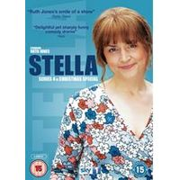 Stella Series 4 (Includes 2014 Christmas Special)