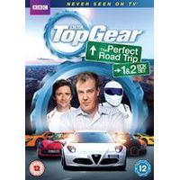 Top Gear - Perfect Road Trip 1 & 2