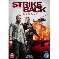 Strike Back - Legacy (Series 5)