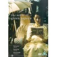 Scent Of Green Papaya, The (Subtitled) (Wide Screen)