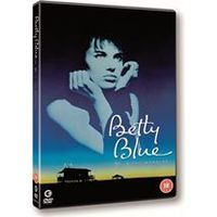 Betty Blue: Deluxe 2 Disc Edition