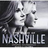Nashville Cast - The Music Of Nashville: Original Soundtrack Season 3, Volume 2 (Music CD)