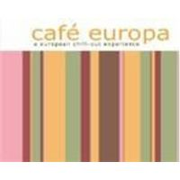 Various Artists - Cafe Europa