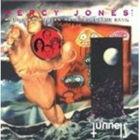 Percy Jones - Tunnels (Music CD)