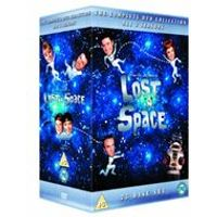 Lost In Space - The Complete DVD Collection