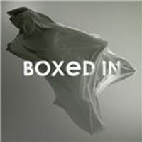 Boxed In - Boxed In (Music CD)