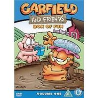 Garfield - Garfield And Friends (Animated)