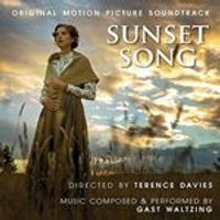 Sunset Song [Original Motion Picture Soundtrack] (Music CD)