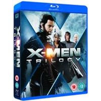 X-Men Trilogy Special Edition Box Set (Blu-Ray)