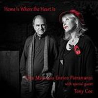 Enrico Pieranunzi - Home is Where the Heart Is (Music CD)