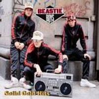 Beastie Boys - Solid Gold Hits (Music CD)