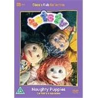 Tots Tv Naughty Puppies (DVD)