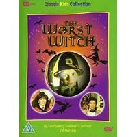 Worst Witch, The