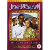 Jewel In The Crown - The Complete Series - 25th Anniversary Edition