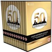 Coronation Street - Golden Anniversary Collection