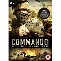 Commando: On the Front Line - Directors Cut