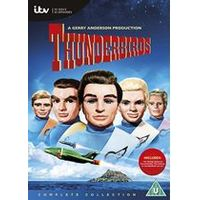 Thunderbirds Classic The Complete Collection [Limited Edition]