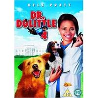 Doctor Dolittle 4 - Tail To The Chief