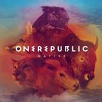 One Republic - Native (Music CD)