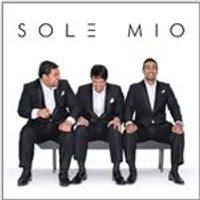 Sol3 Mio - Sol3 Mio (Music CD)