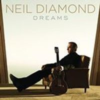 Neil Diamond - Dreams (Music CD)