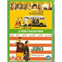 Little Miss Sunshine / Juno Double Pack