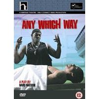 Any Which Way - A Play By David Watson