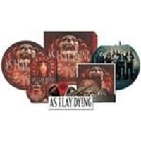 As I Lay Dying - Powerless Rise, The (Deluxe Fan Box Edition) (Music CD)