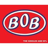 B.o.B - Singles & Eps (Music CD)