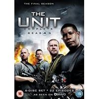 The Unit - Series 4 - Complete