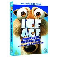 Ice Age 1-3 Collection