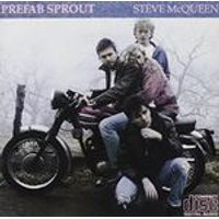 Prefab Sprout - Steve McQueen (Music CD)