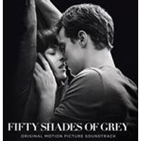 Various Artists - Fifty Shades Of Grey (Music CD)