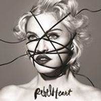 Madonna - Rebel Heart (Deluxe Edition) (Music CD)