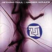 Jethro Tull - Under Wraps (Music CD)