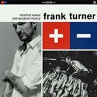 Frank Turner - Positive Songs for Negative People (Music CD)