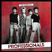 Professionals - Complete Professionals (Music CD)