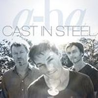 A-ha - Cast In Steel [VINYL]