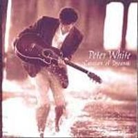Peter White - Caravan Of Dreams (Music CD)