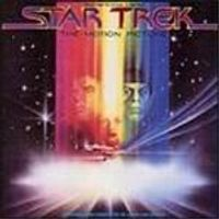 Various Artists - Star Trek (The Motion Picture)