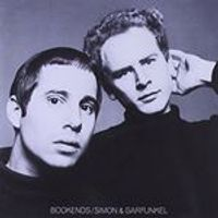 Simon And Garfunkel - Bookends (Remastered) (Music CD)