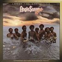 Anglo-Saxon Brown - Songs For Evolution: Expanded Edition (Jewel Case) (Music CD)