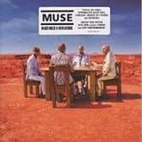 Muse - Black Holes And Revelations (Tour Edition) (Music CD)
