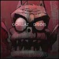 Gorillaz - D Sides (2 Disc Special Edition) (Music CD)