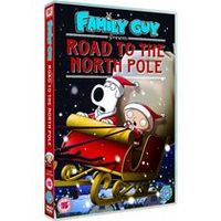 Family Guy - Road to the North Pole